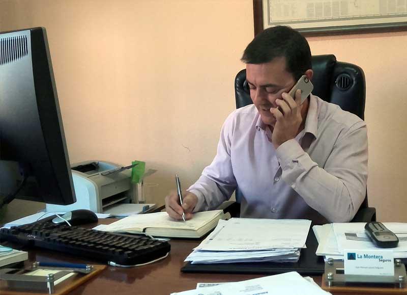 Juan Miguel Lobato Salguero