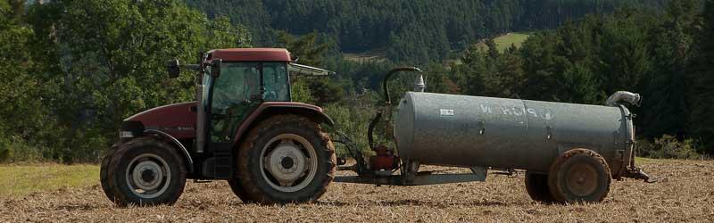 Seguros Agropecuarios Tractor