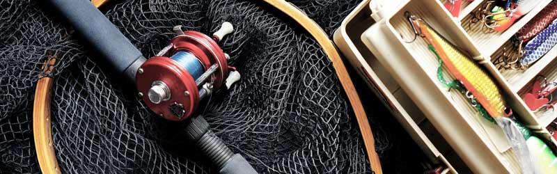 Seguros de Caza y Pesca