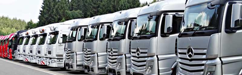 Seguros Camiones y Furgonetas