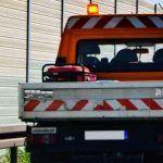 Asistencia en carretera y asistencia en viaje